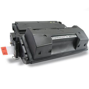 HP Compatible Q5942X #42X 45A Premium Generic Toner