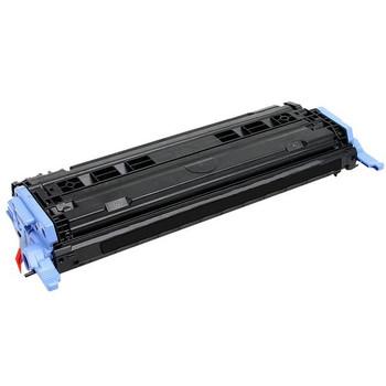 HP Compatible CART-307 Q6000A #124A Black Premium Generic Toner