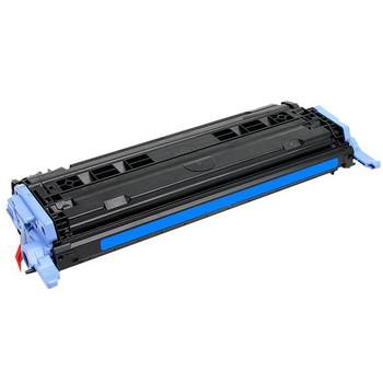 HP Compatible CART-307 Q6001A #124A Cyan Premium Generic Toner
