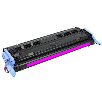 HP Compatible CART-307 Q6003A #124A Magenta Premium Generic Toner