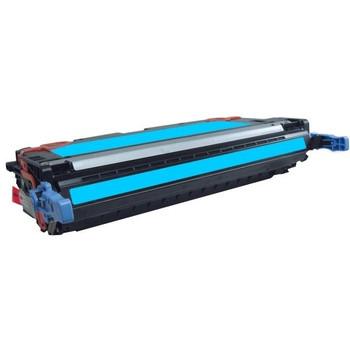 HP Compatible Q6471A #502A Cyan Premium Generic Laser Toner Cartridge