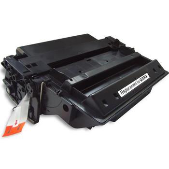 HP Compatible Q7551X #51X Black Premium Generic Laser Toner