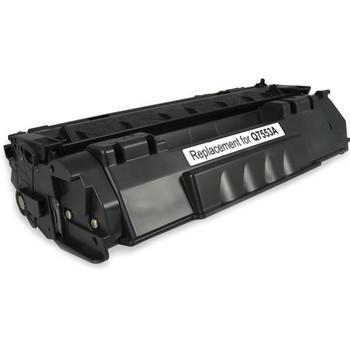 HP Compatible Q7553A Q5949 CART315i CART 308i Black Premium Toner