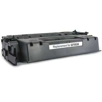 HP Compatible Q7553X #53X CART315ii CART308ii Q5949X #49x Premium Generic Toner