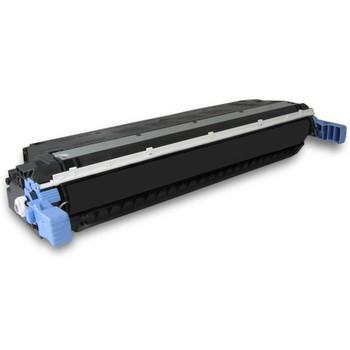 HP Compatible C9730A 5500 5550 Black Premium Generic Toner