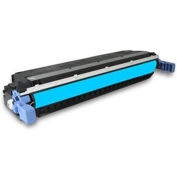 HP Compatible C9731A 5500 5550 Cyan Premium Generic Toner