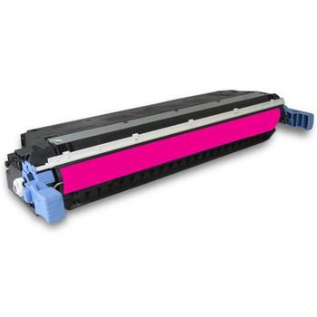 HP Compatible C9733A 5500 5550 Magenta Premium Generic Toner