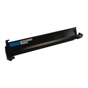 Compatible Bizhub C200 Cyan Premium Generic Toner Cartridge