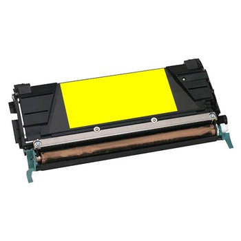 C5220YS C522 Yellow Premium Generic Toner