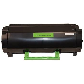 60F3H00 #603H Premium Generic Toner Cartridge
