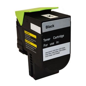 708HM Black Premium Generic Toner