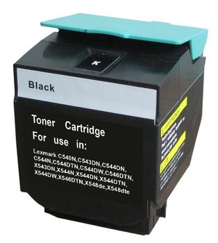 C540HIKG Premium Generic Black Toner