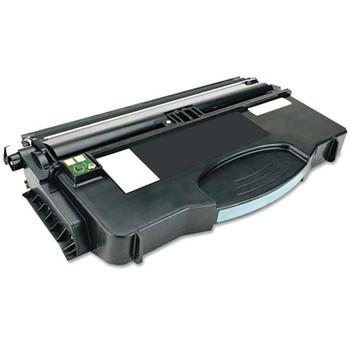 12017SR E120 E120N Black Premium Generic Toner cartridge