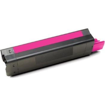 42804518 43034810 42127410 42127459 Universal Magenta Premium Generic Toner