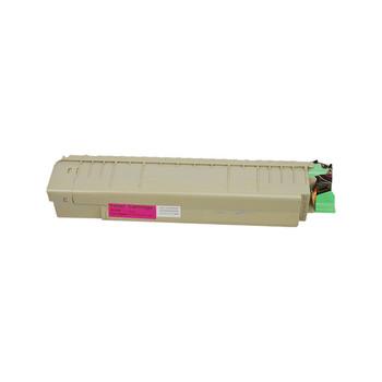 C810 44059134 Premium Generic Magenta Toner Cartrigde