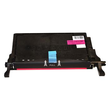 CLT-M609S Premium Generic Magenta Toner