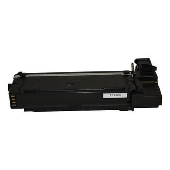 SCX-6320D8 Black Premium Generic Toner
