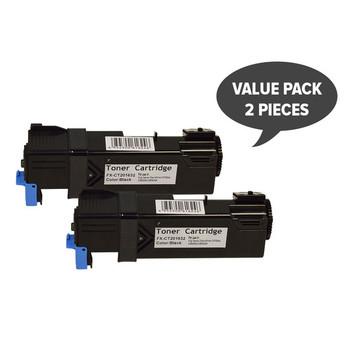 2 x CT201632 CP305 Black Generic Toner Cartridge