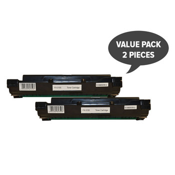2 x CWAA0805 Generic Toner Cartridge