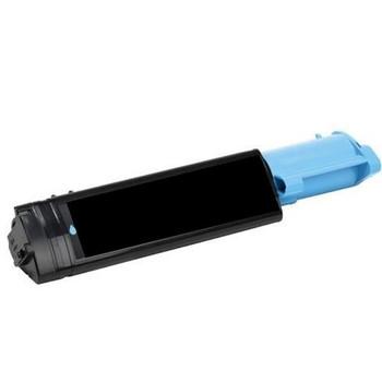 CT200650 C525 C525A Cyan Premium Generic Toner