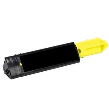 CT200652 C525 C525A Yellow Premium Generic Toner
