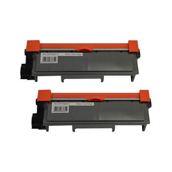 CT202330 Premium Generic Toner Cartridge x 2