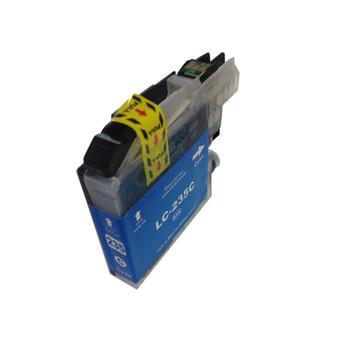 LC235XL Cyan Premium Compatible Inkjet Cartridge