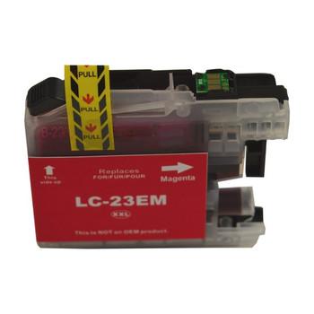 LC-23E Magenta Compatible Inkjet Cartridge