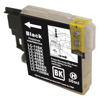 LC38 LC67 Black Compatible Inkjet Cartridge