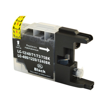 LC73XL Black Compatible Inkjet Cartridge
