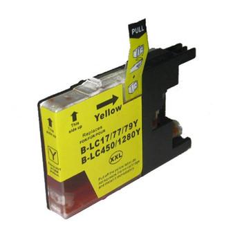 LC77XL Yellow Compatible Inkjet Cartridge