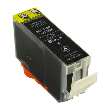 BCI-3e Pigment Black Compatible Inkjet Cartridge