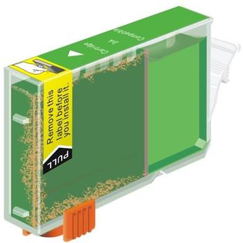 CLI-8 Green Compatible Inkjet Cartridge