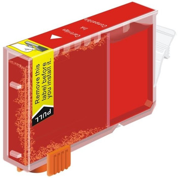 CLI-8 Red Compatible Inkjet Cartridge