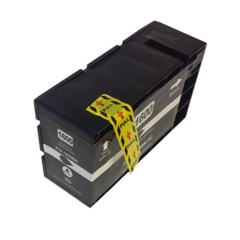 PGI-1600XL Pigment Black Compatible Inkjet Cartridge