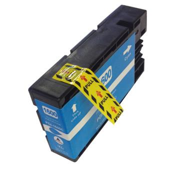 PGI-1600XL Pigment Cyan Compatible Inkjet Cartridge