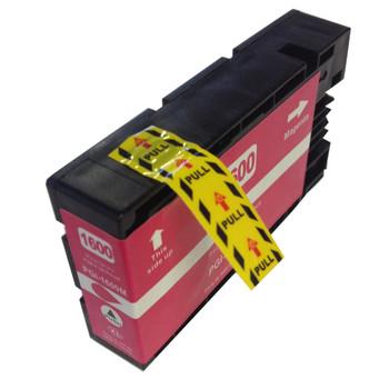 PGI-1600XL Pigment Magenta Compatible Inkjet Cartridge