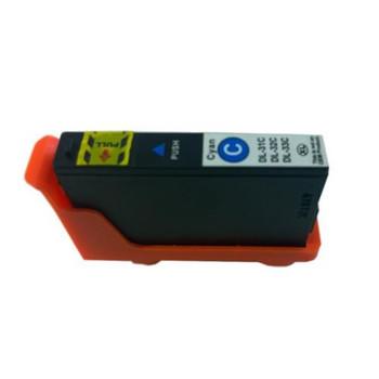 Series 33 Cyan Compatible Inkjet Cartridge