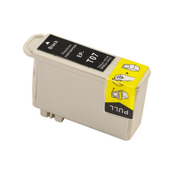 T007 Black Compatible Inkjet Cartridge