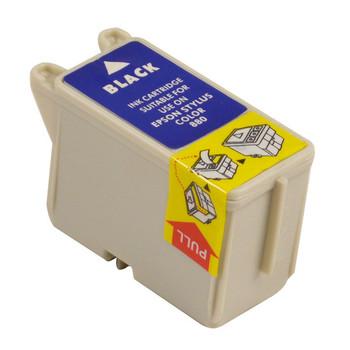 T019 Black Compatible Inkjet Cartridge