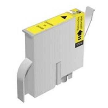 T0424 Yellow Compatible Inkjet Cartridge