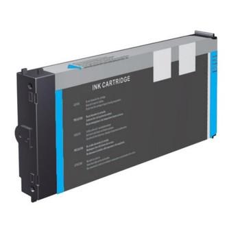 T477 Cyan Compatible Inkjet Cartridge