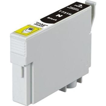 73N / T0731 Pigment Black Compatible Inkjet Cartridge