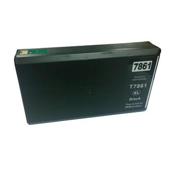 786XL Pigment Black Generic Ink Cartridge