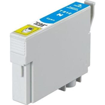 EPSON 81N Cyan Compatible Inkjet Cartridge