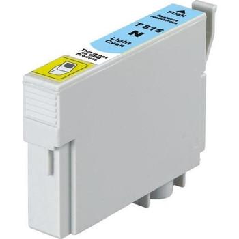 EPSON 81N Light Cyan Compatible Inkjet Cartridge