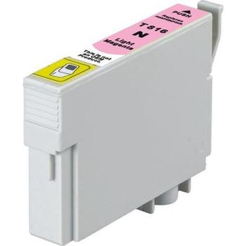 EPSON 81N Light Magenta Compatible Inkjet Cartridge