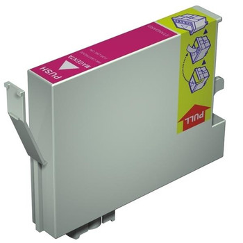 T0493 Magenta Compatible Inkjet Cartridge