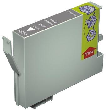 T0548 Matte Black Compatible Inkjet Cartridge