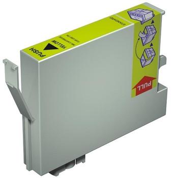 T0634 Yellow Compatible Inkjet Cartridge